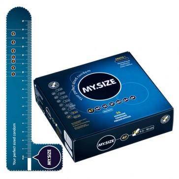 Preservativi MY.SIZE 47 mm 36pz