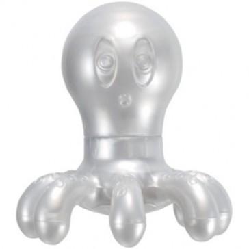 Stimolatore vibrante Octopussy