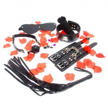 Kit sex toys Bondage Amazing