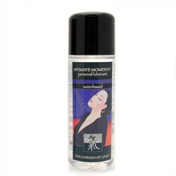 Shiatsu Intimate Moments lubrificante a base d'acqua 100 ml