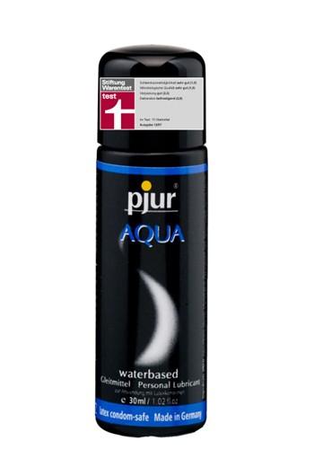 Lubrificante a base d'acqua Pjur 30ml