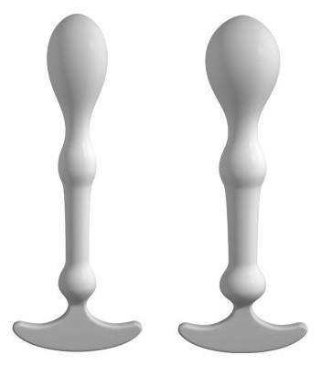 ANEROS Peridise avanzato - stimolatore muscoli anali unisex