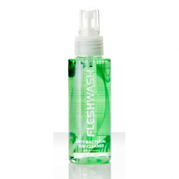 Antibatterico per sex toys FleshWash 100 ml
