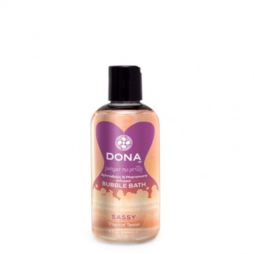 Bagnoschiuma Dona in 3 fragranze 240ml