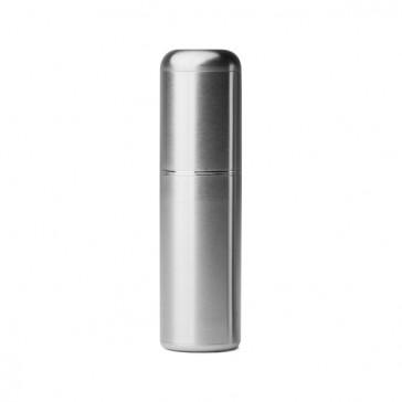 Crave Silver bullet vibrante in acciaio inossidabile