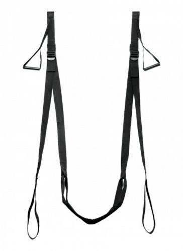 D'Luxe Entry Love Sling sex swing