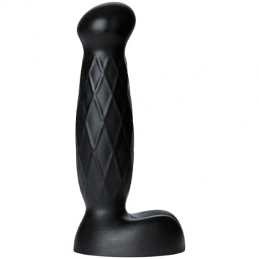 Dildo nero The Tru Feel Platinum Truskyn