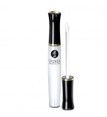 Divine Oral Pleasure Gloss con acqua di cocco 10ml