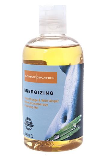 Gel detergente corpo Energizing Cleansing 240 ml