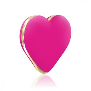 Heart stimolatore corpo forma cuore Rianne S