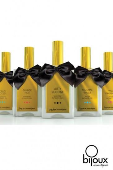 Lubrificante sensuale 5 fragranze