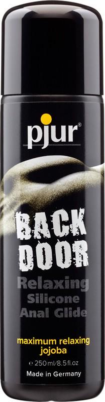 Lubrificante anale Backdoor Relaxing gel 250ml