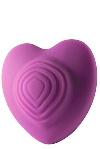 Massaggiatore corpo Heart-Throb 10 velocità Rocks Off