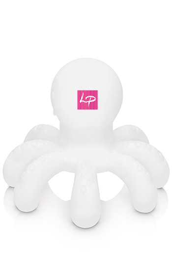 Massaggiatore corpo Octopus Lovers Premium