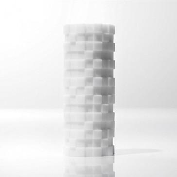 Masturbatore Module Sculpted Ecstasy Tenga 3D