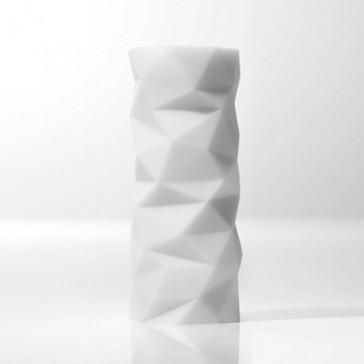 Masturbatore Tenga 3D Polygon Sculpted Ecstasy