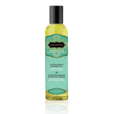 Olio per massaggio Kamasutra Oil Soaring Spirit 236ml