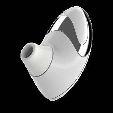 Womanizer W500 PRO - Stimolatore clitorideo senza contatto - Bianco
