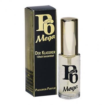 Profumo ai Feromoni maschili P6 Mega 10 ml
