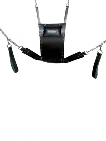 Sex sling premium Strict Leather