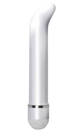 Vibratore Slimline punto G Le Reve-Bianco