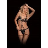 Alexia Body in pelle e metallo