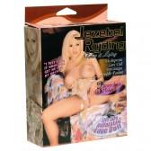 Bambola gonfiabile Jezebel Rinding