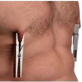 Bro's Pin Nipple Clamps mollette per capezzoli