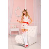 Costume infermiera sexy Love Doctor