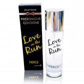 Fierce Love on the Run cologna uomo ai feromoni 30ml
