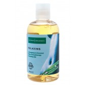 Gel detergente corpo Relaxing Cleansing 240 ml