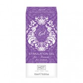 Gel stimolante donna 15ml HOT
