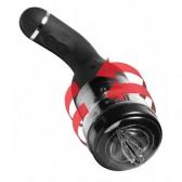 Masturbatore maschile rotante Auto Bater Swirling