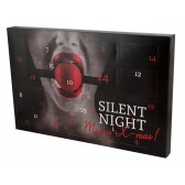 Silent Night Advent Calendar XXL kit sex toys