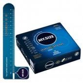 Preservativi MY.SIZE 57 L mm 36pz