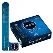 Preservativi MY.SIZE 64 XXL mm 36pz