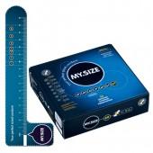 Preservativi MY.SIZE 69 XXXL mm 36pz