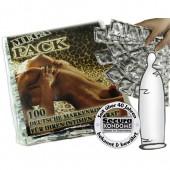Condom Secura Ultra Sottili 100pz