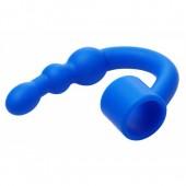 Anello per Pene con braccio flessibile palline Anali