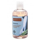 Gel detergente corpo Sensual Cleansing 240 ml