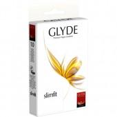 Preservativi Glyde Ultra Slimfit Vegan 10pz