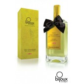 Olio da massaggio commestibile-Fragola/Miele