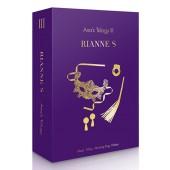 Kit bondage 4 pezzi Ana's Trilogy III