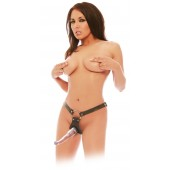 Strap-on Heavy Duty 18 cm Fantasy Series