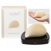 Vibratore Iroha Plus Kushi ricaricabile