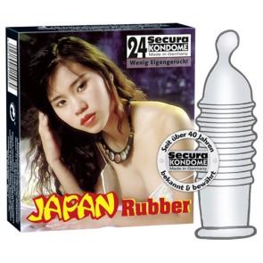 Secura Japan Stimolante 24pz