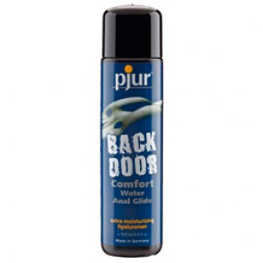 Lubrificante anale a base d'acqua Backdoor Comfort Pjur 100ml
