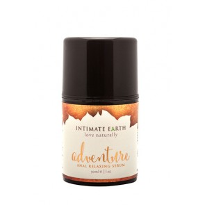 Adventure gel anale rilassante per donna 30ml