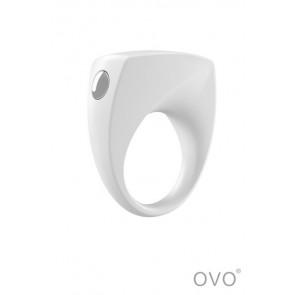 Anello vibrante B6 silenzioso 1 velocità-Bianco