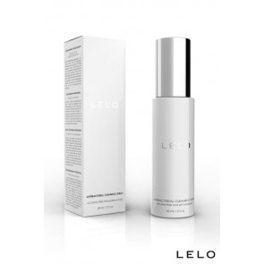 Detergente spray Lelo 60 ml